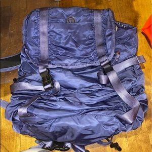 Lululemon backpack NEW